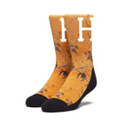 Load image into Gallery viewer, Huf Digital Realtree Sock Realtree Orange