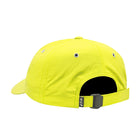 Load image into Gallery viewer, HUF DWR Fuck It Curved Visor 6 Panel Hot Lime