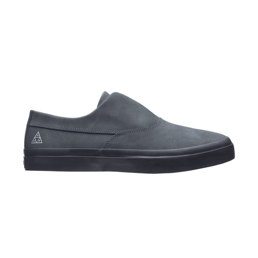 HUF Dylan Slip On Mens Trainer Black