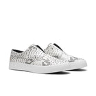 Load image into Gallery viewer, HUF Dylan Slip On Mens Trainer White