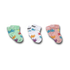 Load image into Gallery viewer, HUF Plantlife Baby Seed Socks Mint