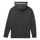 Load image into Gallery viewer, HUF Box Logo Pullover Hoodie Mens Hoodie Black