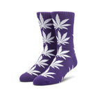 Load image into Gallery viewer, HUF Plantlife Socks Grape