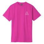 Load image into Gallery viewer, Triple Triangle T-Shirt Coral