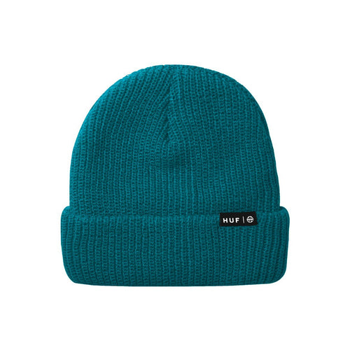 HUF Usual Beanie Bold Teal