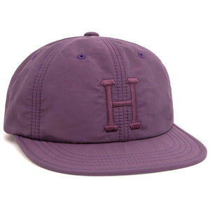 Huf Formless Classic H 6 Panel Hat Plum