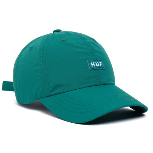 Huf Fuck It Intl Curved Visor 6 Panel Sycamore