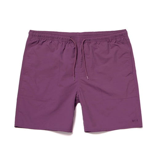 Huf Fuck It Intl Short Plum
