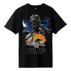 Load image into Gallery viewer, HUF GODZILLA TOUR T-SHIRT Black