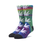 Load image into Gallery viewer, HUF Good Trip Plantlife Sock Mens Sock Green