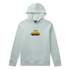 Load image into Gallery viewer, HUF Greatest Hits Classic H Hoodie Harbor Grey