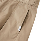 Load image into Gallery viewer, HUF Harlem Wide Pant Womens Trouser Beige