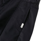 Load image into Gallery viewer, HUF Harlem Wide Pant Womens Trouser Black