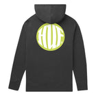 Load image into Gallery viewer, HUF High Definition Hoodie Mens Hoodie Black