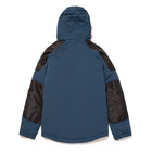 Load image into Gallery viewer, HUF Horizon Trail Jacket Digital Teal