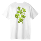 Load image into Gallery viewer, HUF HUF 3D Box T-Shirt White
