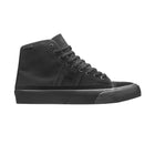 Load image into Gallery viewer, HUF Hupper 2 Hi Mens Trainer Black