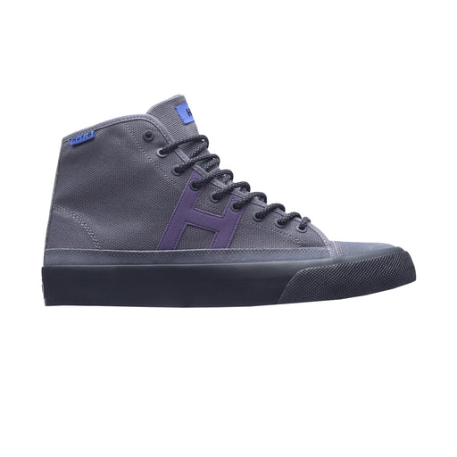 HUF GALAXY MENS TRAINER BLACK