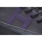 Load image into Gallery viewer, HUF Hupper 2 Hi Mens Trainer Charcoal
