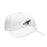 HUF itsaliving HUF Curved Visor Hat Mens Cap Off White