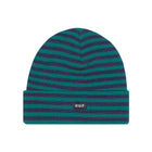 Load image into Gallery viewer, HUF Kukens Beanie Mens Beanie Quetzal Green