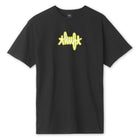 Load image into Gallery viewer, HUF Landmark Logo T-Shirt Black