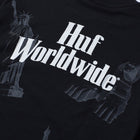 Load image into Gallery viewer, HUF Landmarks T-Shirt Black