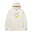 Load image into Gallery viewer, HUF Make Em Cry 1984 Pullover Hoodie Unbleached