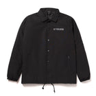 Load image into Gallery viewer, HUF Marka Coach Jacket Black