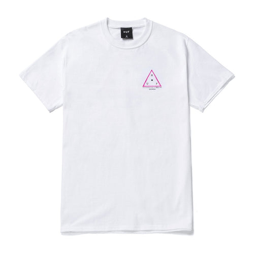 HUF Moons T-Shirt White