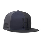 Load image into Gallery viewer, HUF Multi Classic H New Era Cap Mens Cap Black