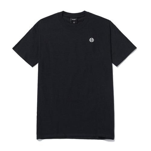 HUF My Lust T-Shirt Black
