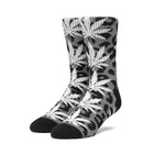 Load image into Gallery viewer, HUF Neo Leopard Plantlife Sock Mens Sock Black