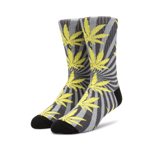 HUF Paradox Plantlife Sock Castle Rock