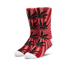 Load image into Gallery viewer, HUF Paradox Plantlife Sock True Red