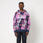 Load image into Gallery viewer, HUF Paraiso Hoodie Navy Blazer
