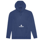 Load image into Gallery viewer, HUF Peak 3.0 Pullover Hoodie Mens Hoodie Insignia Blue