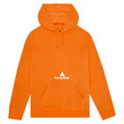Load image into Gallery viewer, HUF Peak 3.0 Pullover Hoodie Mens Hoodie Russet Orange