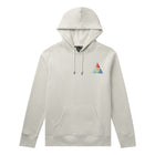 Load image into Gallery viewer, HUF Peak Sportif Pullover Hoodie Unbleached
