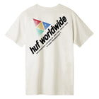Load image into Gallery viewer, HUF Peak Sportif T-Shirt Unbleached