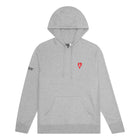 Load image into Gallery viewer, HUF Phil Frost PO Hoodie Grey Heather
