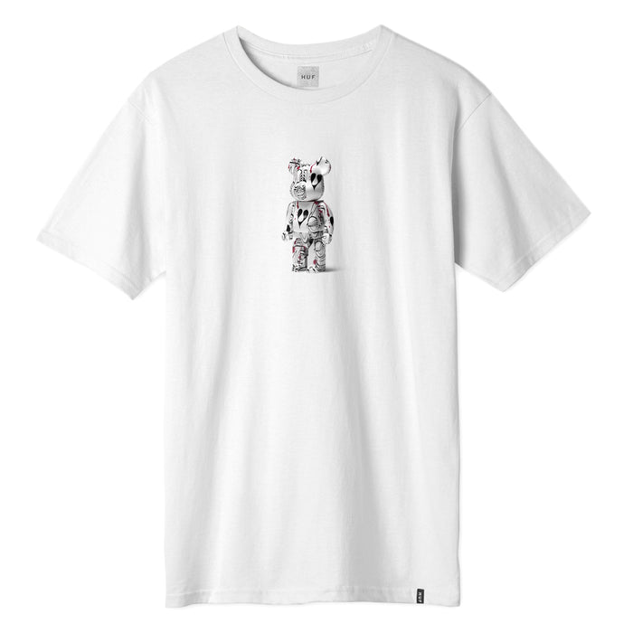 HUF Phil Frost Tee White