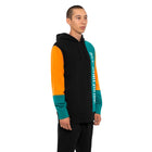Load image into Gallery viewer, HUF Piet Pullover Hoodie Mens Hoodie Black