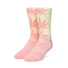 Load image into Gallery viewer, HUF Plantlife Gradient Sock Mens Sock Coral Pink