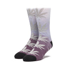 Load image into Gallery viewer, Huf Plantlife Gradient Dye Sock Purple