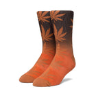 Load image into Gallery viewer, HUF Plantlife Gradient Sock Mens Sock Rust