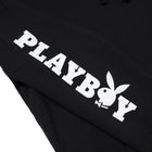 Load image into Gallery viewer, Playboy Bunny TT Pullover Hoodie Black