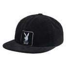 Load image into Gallery viewer, Playboy Corduroy 5 Panel Cap