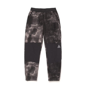 HUF Polarys Fleece Pant Black