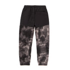 Load image into Gallery viewer, HUF Polarys Fleece Pant Black